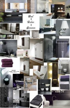 1000 images about inspiratie op verschillende moodboards on pinterest modern interieur and for Interieur moderne
