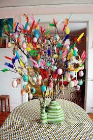 Easter is made colorful by fun crafts you can do with the kids. Classic activities are painting hard-boiled eggs which they will find during an egg hunt, or you can make small egg bunny baskets they will use to store eggs in. These can be made from used Pringles cans.