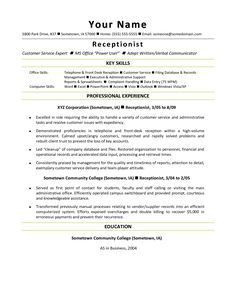 Examples Of Personal Profiles For Resumes Example Personal Resume Profile Sample Template Professional .