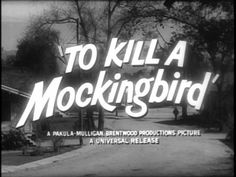 to kill a mockingbird film analysis essay