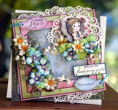 Heartfelt Creations exists to dynamically inspire, uplift, and add value to papercrafters. We do this with a unique line of coordinating Papercrafting & Scrapbooking products. Heartfelt Creations Cards, Shaped Cards, Punch Art, Owl Punch, Penny Black, Felt Hearts, Creative Inspiration, Mini Albums, Birthday Cards