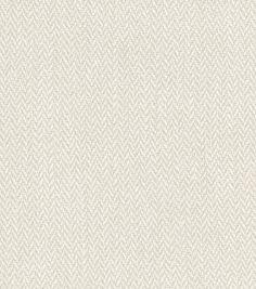 Upholstery Fabric-Waverly Sublime Cream