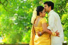Kerala Hindu Wedding Highlight  Ashish-Sneha Crystalline Studio