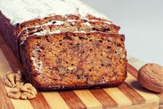 This Amish Bread starter can be used to make Cakes, Bread, Muffin, and Corn Fritter Recipes! It is also great to have friends/family to share wit Sugar Free Banana Bread, Easy Banana Bread, Banana Bread Recipes, Delicious Dinner Recipes, Snack Recipes, Fall Recipes, Delicious Food, Amish Bread Starter, Corn Fritter Recipes