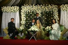 Exotic bridal reception, Dhaka, bangladesh Dec. 2012