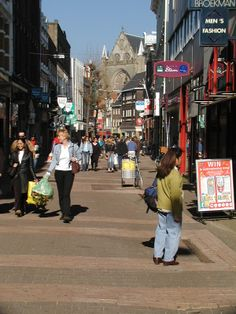 Streets of Haarlem