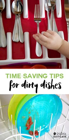 Time-Saving Tips for