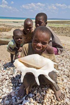 Amazing Africa: Divine Mozambique Islands