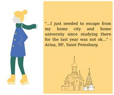 Culture it's a subject were we all have an opinion on, check on our blog to see the testimonies collected from our fellow students.  #unitedbydiversity #culture #blog #travel #readmore #international #testimonies #nations #opinions #questions #erasmus Read More, University, Students, Articles, Study, Culture, City, Check, Blog
