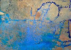Natalia Karasińska Oil on canvas 100x140cm nataliakarasinska.com