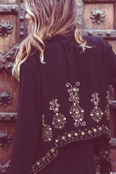 Daze jacket