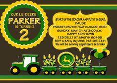 100 Best John Deere Images On Pinterest Farm Birthday Tractor