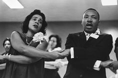 Martin Luther King and Coretta, 1960 Medium: Photographs, Gelatin silver Show More, just click this URL Martin Luther King, Martin King, Black Love, Black Is Beautiful, Coretta Scott King, Civil Rights Leaders, Famous Black, Black History Facts, King Jr