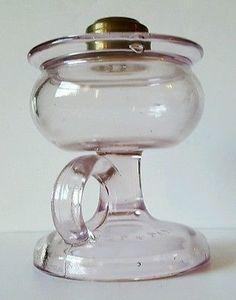 oil Vintage guard kerosene