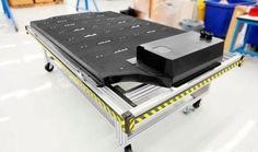 Next Big Future: Spanish company Graphenano claims #Graphene Polymer batteries with triple the energy density of lithium ion and commercialization by end of 2016