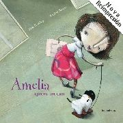 """André Neves, cover illustration for """"Amelia wants a dog"""". Amelie, Movie Talk, Children's Picture Books, Children's Literature, Children's Book Illustration, Book Illustrations, I Love Books, Book Worms, Childrens Books"""