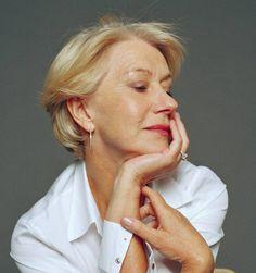 Helen Mirren Helen Mirren