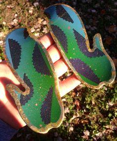Graceyfeet Custom Orthoses Fall'13: Clean Air @Chris Gracey #graceyfeetdesigns Flip Flops, Fall, Inspiration, Women, Fashion, Autumn, Biblical Inspiration, Moda, Fall Season