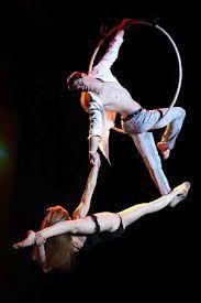 cirque du soleil aerial - Google Search