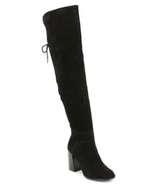 53db18f79cb Steve Madden Novella Suede Over the Knee Boots