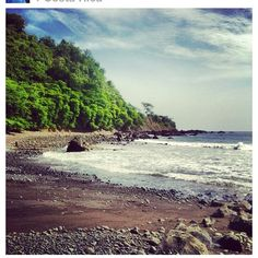 The diversity of the beaches in Costa Rica is simply stunning.