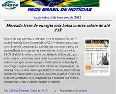 Blog RBN Notícias