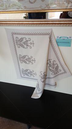 Cross Stitch Borders, Bargello, Filet Crochet, Blackwork, Salons, Diy And Crafts, Victorian, Amigurumi, Tutorials