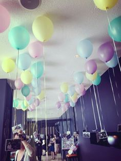 待合 Balloon ウェルカムスペース welcome space