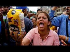 VENEZUELA FOOD CRISIS - Looting Out Of Control as Economic Collapse Takes Hold - YouTube