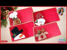 Christmas Mug Rugs, Christmas Sewing, Christmas Time, Christmas Crafts, Xmas, Christmas Ornaments, Christmas Boxes, Felt Banner, Christmas Entertaining