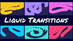Buy Liquid Transitions by YaroslavEnvato on VideoHive. These motion graphics animations showcase dynamic, fun and juicy liquid transitions. You can use these transitions in. After Effect Tutorial, Logo Reveal, Kids Tv Shows, After Effects Templates, Video Film, Video Editing, Motion Graphics, Animated Gif, Storytelling