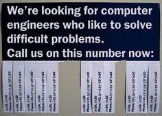 Im Vorteil ist, wer rechnen kann ;-)