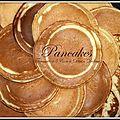 Pancakes au thermomix (ou sans) - LES RECETTES DE TITOUNETTE45