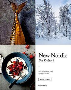 Kochbuch von Simon Bajada: New Nordic