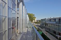 Lacaton & Vassal's Lesson in Building Modestly