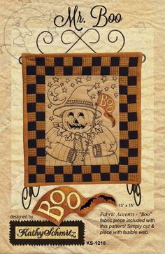 Giveaway for 3 Kathy Schmitz needlework patterns - embroidery/quilts. Just leave a comment on the blog for an entry!