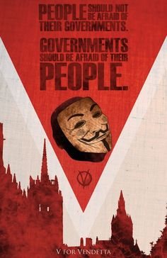 V for Vendetta: Cult SciFi Movie Poster // Fight for the Powerless // London Skyline, Guy Fawkes Mask, and Typography Quote Illustration Fantasy Movies, Sci Fi Movies, Sci Fi Fantasy, Movie V, Love Movie, V Pour Vendetta, Ideas Are Bulletproof, The Fifth Of November, Nam June Paik