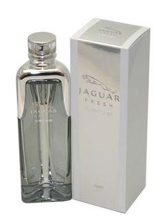 JAGUAR FRESH VERVE MAN Cologne, JAGUAR FRESH VERVE MAN, Jaguar fragrance, JAGUAR FRESH VERVE MAN for Men