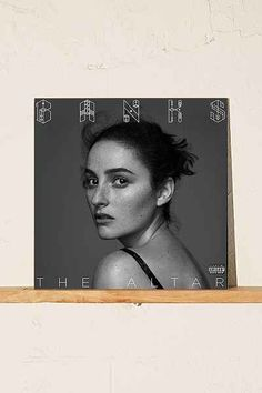 Banks - The Altar LP