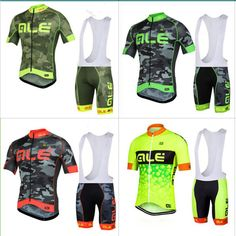 dfefd5a93 ropa ciclismo Picture - More Detailed Picture about Sport 2017 ALE Team Cycling  Jersey MTB Bike Bicycle Breathable Cycling Clothing Ropa Ciclismo For  Summer ...