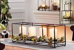 Framework Collection #PartyLite