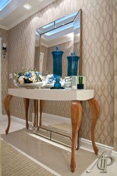 Decor: Ambientes com espelhos - Você precisa decorVocê precisa decor