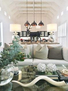 Zeanne Duminy knows that good interiors need to reflect | Block & Chisel