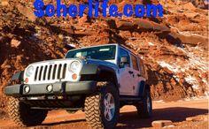 Jeep Adventure Part 2