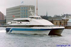 Sælen, København Malmö 93-01