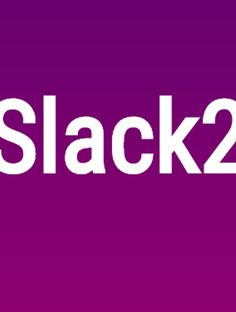 New upvoted product on Product Hunt: Slack2