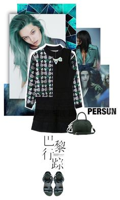 """""""Persun #7"""" by juhh ❤ liked on Polyvore"""