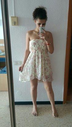 #spain #majorca #calasdemalorca #malorca #holiday #amazing #amazingexperience #prints #travel #blogger #selfie #mirror #mirrorselfie #floral #floraldress