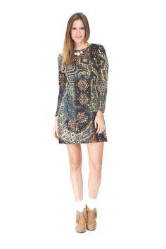 Md'm - Shop online oficial de Md-m | Tienda de ropa online para mujer - VESTIDOS REF: 71565010579