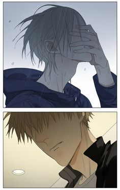 19 Days Ch.141 page 7 at www.Mangago.me   Omg ima cry